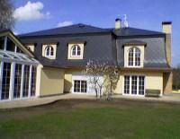 Rodinné domy - Vila Chodov